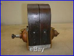 BOSCH NRV LOW TENSION MAGNETO Serial No. 2625130 for Hit & Miss Gas Engines HOT