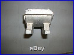 Bob Shores Little Devil hit miss engine Kit (One of Bob's last engine design)