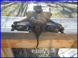 Bosch AB33 Mag Magneto Old Vintage Hit Miss Gas Engine Has hot spark