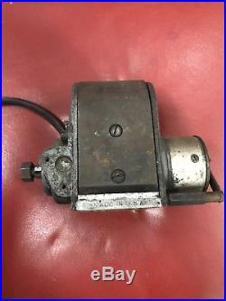 Bosch Antique Motorcycle Hit And Miss Gas Engine Magneto One Cylinder