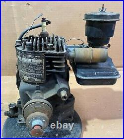 Briggs & Stratton 5S Gas Engine Hit & Miss SN# 74644