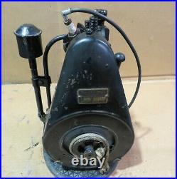 Briggs & Stratton FH Gas Engine Hit & Miss SN# 44395