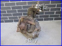 Briggs Stratton Hit & Miss Engine P or PB Hit Miss Gas Engine Stationary Engine