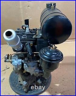 Briggs & Stratton N Gas Engine Hit & Miss SN# 1046265