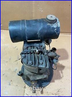 Briggs & Stratton N Gas Engine Hit & Miss SN# 1495020