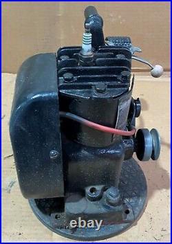 Briggs & Stratton WMB Gas Engine Hit & Miss SN# 667676