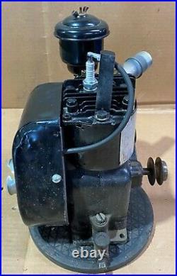 Briggs & Stratton WMB WI Gas Engine Hit & Miss SN# 853935