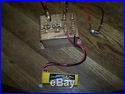 Buzz Coil- Shower of Sparks Ignition System for gas and hit & Miss engines