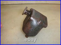 CARB or FUEL MIXER 2hp or 3hp FAIRBANKS MORSE T Hit and Miss Old Gas Engine FM
