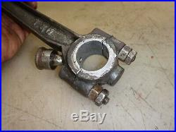 CONNECTING ROD for STOVER Y Hit and Miss Gas Engine Part No. Y80