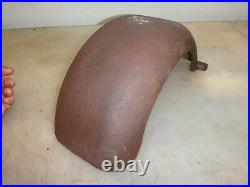 CRANK GUARD for 5hp to 6hp HERCULES ECONOMY JEAGER ARCO Hit and Miss Gas Engine