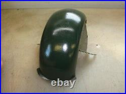 CRANK GUARD for a 1-1/2hp to 2hp FAIRBANKS MORSE Z Hit and Miss Gas Engine FM