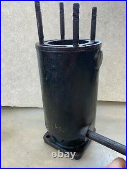 CYLINDER for 2hp FAIRBANKS MORSE T Hit and Miss Old Gas Engine FM