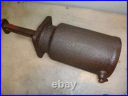 CYLINDER for 2hp IHC VERTICAL FAMOUS Hit and Miss Old Gas Engine Part No. G1034