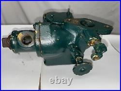 Carburetor 3-6 HP Fairbanks Morse Natural Gas Throttle Gov'd Engine Hit Miss