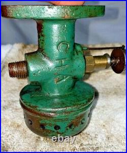 Carburetor for 1 1/2 2 1/2 HP ASSOCIATED Hit Miss Gas Engine Part # CHA # CHV