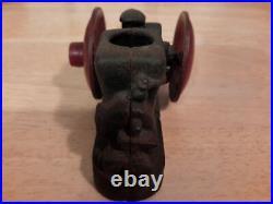 Cast Iron Fairbanks Morse Stationary Hit Miss Motor Engine