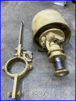 Clutch Pulley for 6 HP Fairbanks Morse Z Hit Miss Gas Engine 8 Diameter
