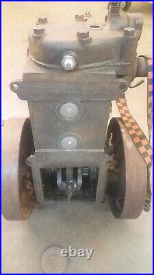 Cushman Cub R14 Hit or Miss Magneto Gas Engine Restored in 2019 Nice