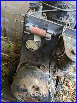 DELCO Light Plant Hit Miss Engine Generator