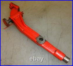 DETENT ARM for 3hp ASSOCIATED or UNITED Hit Miss Gas Engine Part No. DDT