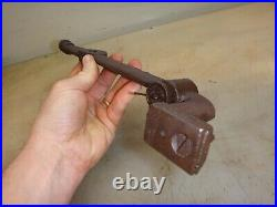 DETENT ARM for GALLOWAY Hit and Miss Old Gas Engine Governor Arm Part No. AE50