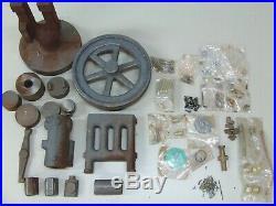 Debolt Allman single flywheel vertical hit and miss casting kit