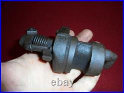EARLY Fairbanks Morse Z Hit Miss Gas Engine SUMTER OSCILLATOR MAGNETO Igniter