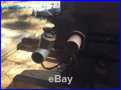 EARLY Sears & Roebucks Economy Farm Master 2 HP Hit Miss Flywheel Engine Cushman