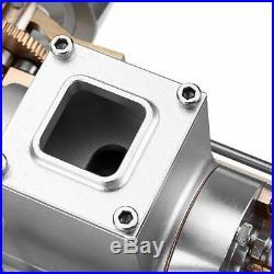 ET1 STEM Upgrade Hit & Miss Gas Engine Stirling Model Combustion DIY Project New