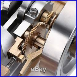 Eachine ET1 STEM Upgrade Hit & Miss Gas Engine Stirling Engine Model Combustion