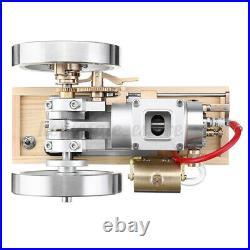 Eachine ET1 STEM Upgrade Hit Miss Gas Engine Stirling Engine Model Combustion US