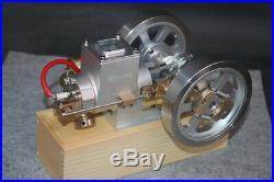 Eachine ET1 STEM Upgrade Hit&Miss Gas Engine Stirling Model Combustion Pre-Order