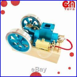 Eachine ET2 STEM Upgrade Hit Miss Gas Engine Stirling Engine Model Combustion
