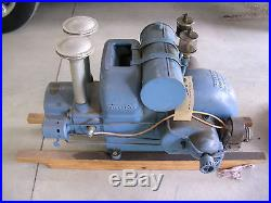 Edwards engine hit and miss engines