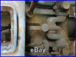 Empier Cream Separtor Motor Engine Hit Miss Igniter 2.5hp Turns Free Crank Guard