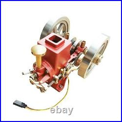 Engine Oil Engine Mini Engine Model Hit and Miss Engine For Friend Birthday Gift