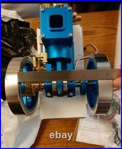 Engine Oil Engine Mini Engine Model Hit and Miss Engine Need To Repair Bearing