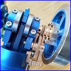Engine Oil Engine Mini Engine Model Hit and Miss Engine Send Friend Birthday Gif