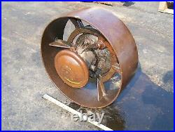 FAIRBANKS MORSE 6hp Z 16 CLUTCH PULLEY Hit Miss Gas Engine Steam Tractor Oiler