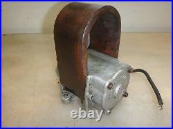 FAIRBANKS MORSE TYPE R MAGNETO FM Z Old Gas Engine HOT Ser No. 34637
