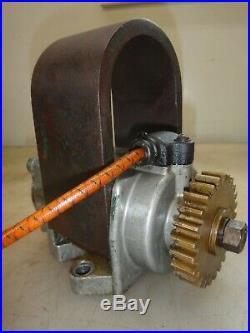 FAIRBANKS MORSE TYPE R MAGNETO for FM Z Hit & Miss Gas Engine HOT Ser No. 84463
