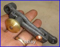 FUEL PUMP LINK PRIMER 4-11/16 Long IHC FAMOUS TITAN Old Hit & Miss Gas Engine