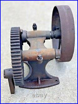 F. E. MYERS & BRO ASHLAND OH Water Pump Tractor Hit Miss Engine Antique Farm