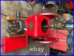 Fairbank Morse -Dishpan 2 Hp (Hit & Miss Antique Engine)