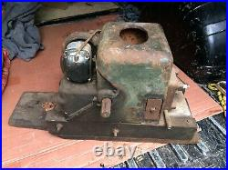Fairbanks Morse Z 1 1/2 HP Engine Motor Hit & Miss