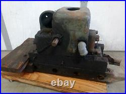 Fairbanks Morse Z 1 1/2 HP Gas Engine Hit Miss Project style D vintage motor