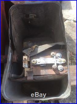 Fairbanks-Morse Z 1 1/2 Horsepower 500 RPM Hit And Miss Motor