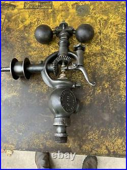 GARDNER 3/4 Vertical 2 Ball Fly Governor Steam Engine Hit Miss Parts or Repair