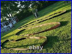 GOODYEAR Hit And Miss Engine, machinery, Farm, Endless Flat Belt, 6X 25' Loop